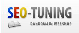 Dandomain SEO bog