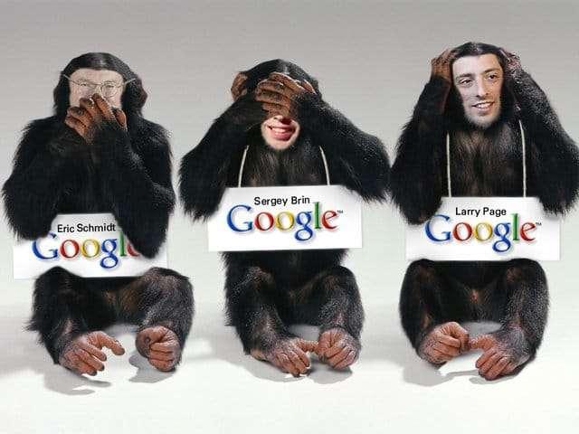Google kopivarer