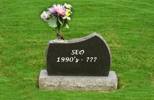 Nej, SEO er ikke død – igen-igen