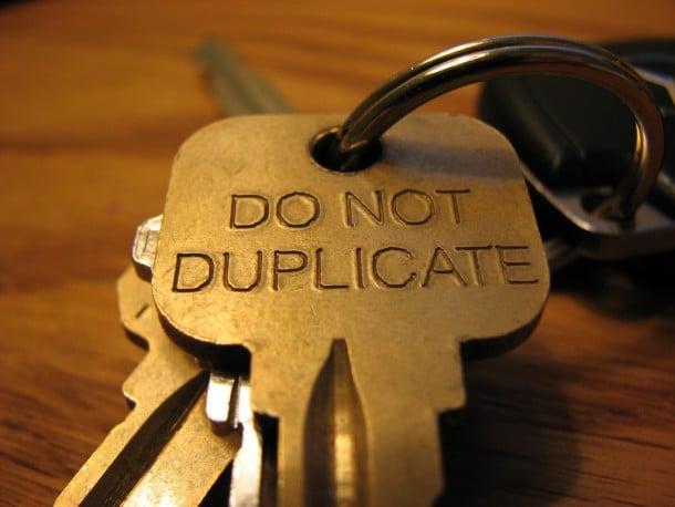 Duplicate content – det kan løses
