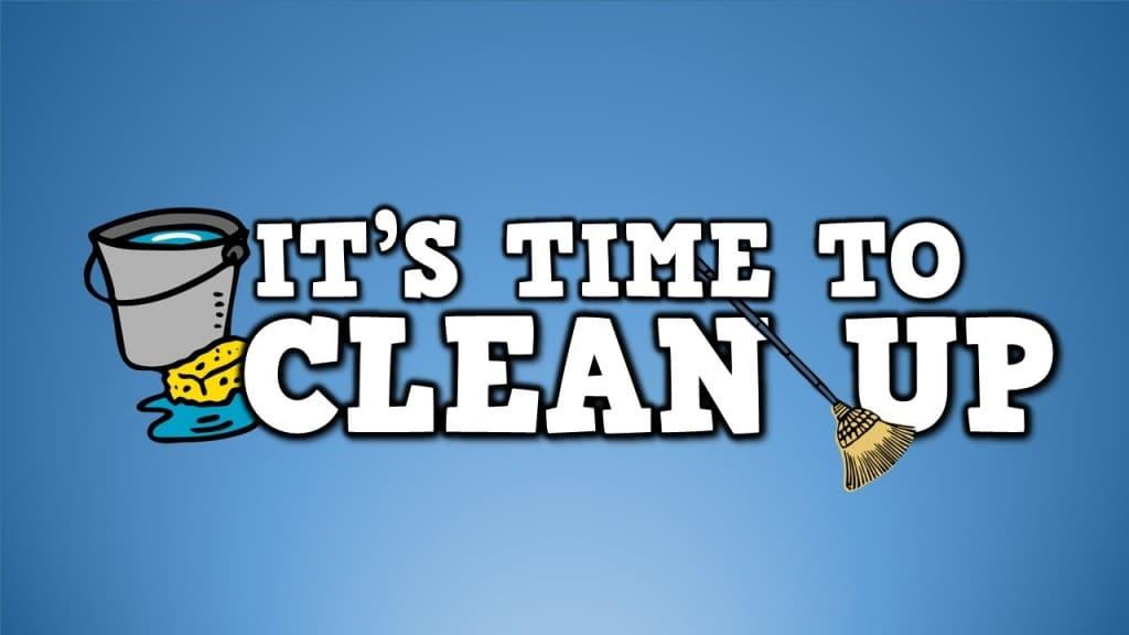 SEO optimering rengøring
