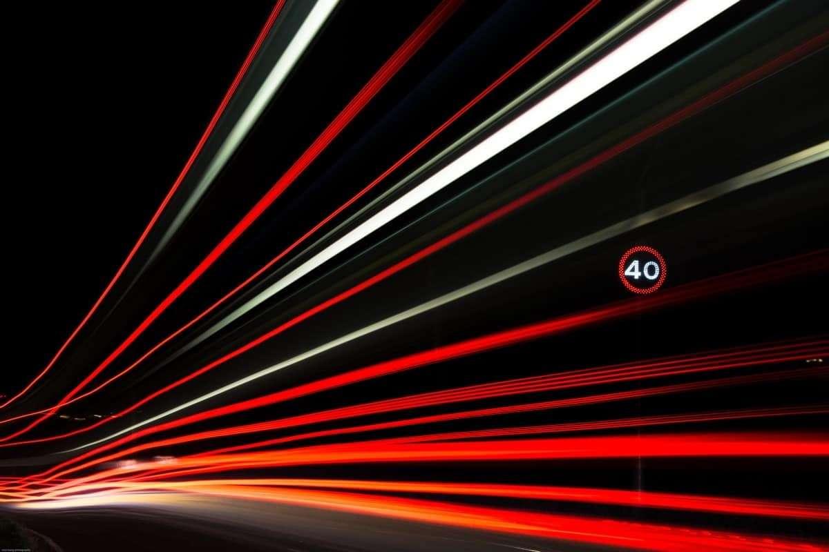 Hastighed på hjemmesider