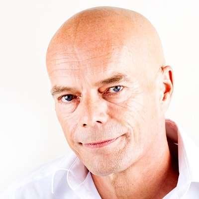 Thomas Rosenstand SEO ekspert