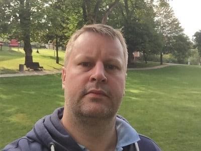 Kalle Fisker Avatar