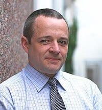Lars Worre, direktør i DALI Loudspeakers A/S